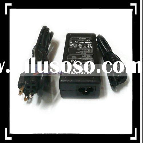 DC Power Supply Adapter LCD Monitor 12V 4A+Cord
