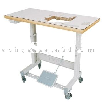 DL-180 sewing machine table and stand