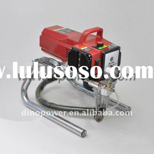 DP6640i Professional airless paint sprayer Titan 640i type piston pump