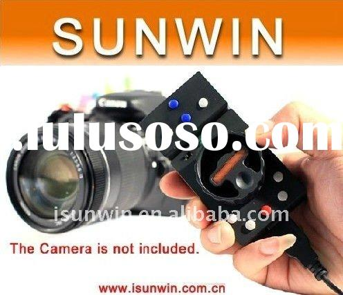 DSLR Accessory, USB Follow Focus, Digital Camera Controller