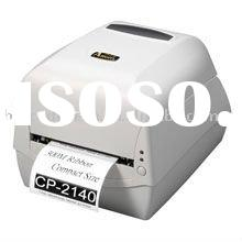Desktop Barcode Printer Argox CP2140/2140E Direct Thermal & Thermal Transfer Printer