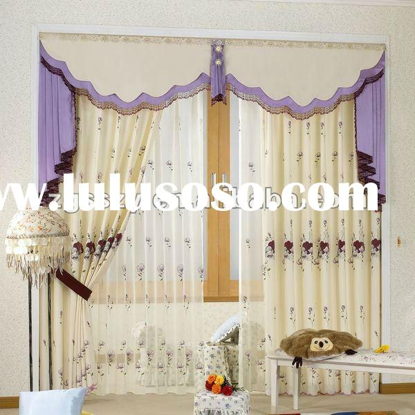 Living Room Curtains Designs. Jcpenney Curtains Valances Valance ...