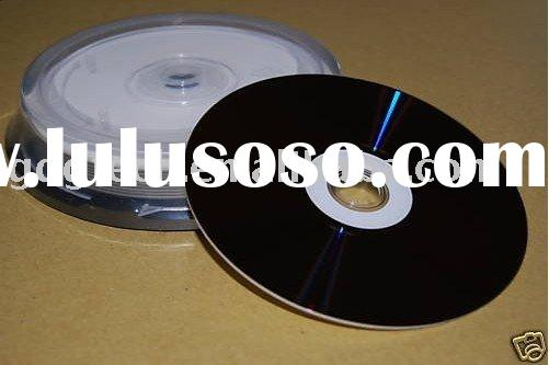 Dual Layer Blue Ray DVD Disc
