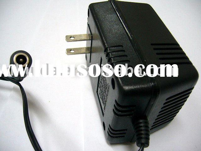 EI48 Female connector Linear AC-DC power adapter