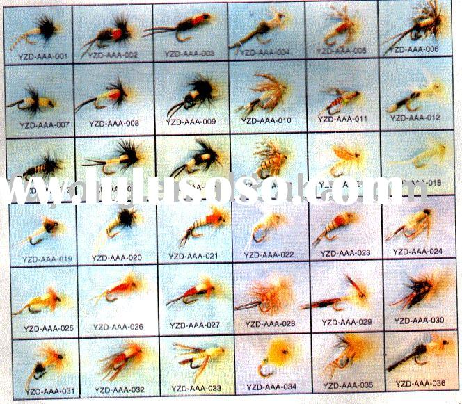 Different types of fishing hooks driverlayer search engine for Types of fly fishing flies