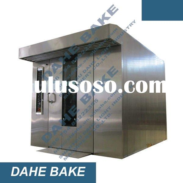 Food Processing Machine Snack Bakery Machinery