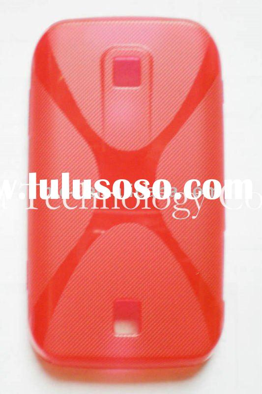 For Motorola M860 X tpu case accept ,OEM ODM,Many color (PayPal)