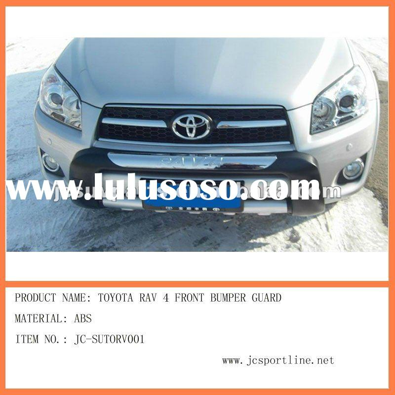For Toyota Rav 4 front bumper grill guard