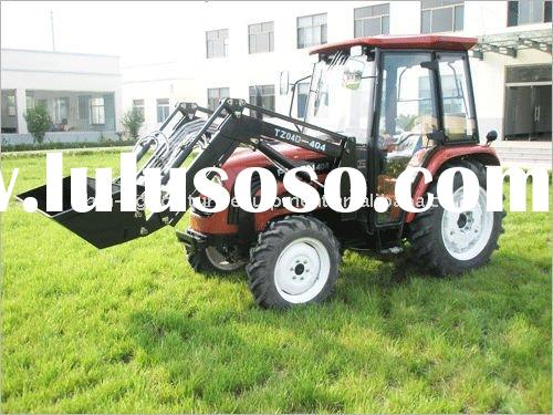 Foton farm tractor front end loader