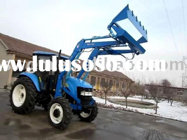 Front End Loader Model TZ-10 For 80-110HP Tractor