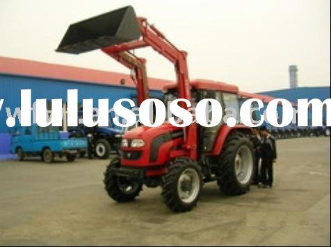 Front End Loader TZ-10 For 80~90HP Tractor
