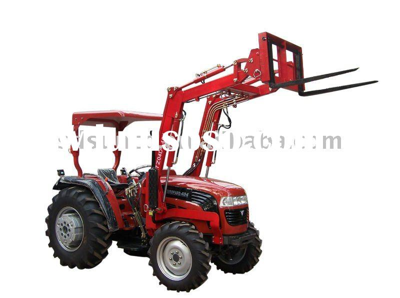 Front Loader Pallet Fork for Tractor
