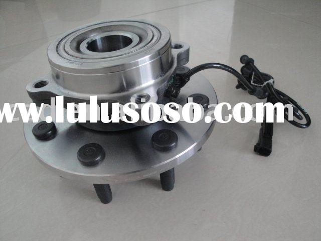 Front Wheel hub assembly for DODGE