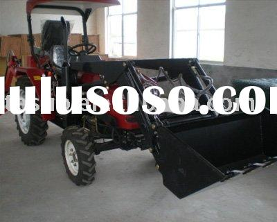 Front end loader for 18-25HP tractor TS1297