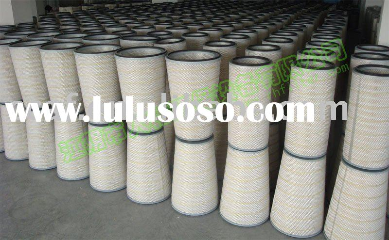 Gas Turbine Air Filter Cartridge(gas turbine,filter cartridge, air filter)