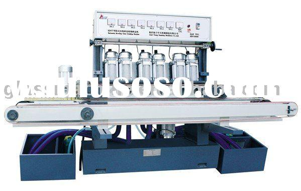 Glass Edging Machine Used for Bevelled Glass -QJ877C-3