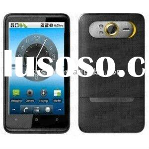 H7000 4.3 inch android 2.2 smart mobile phone with TV wifi and GPS capacitive screen