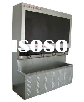 HEAVY DUTY COMMERCIAL PUBLIC STAINLESS STEEL KITCHEN HOT WATER DISPENSER RESTAURANT HOTEL EQUIPMENT