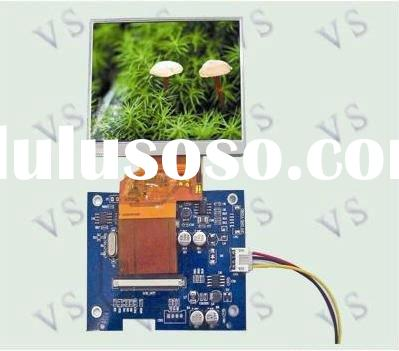 "HOT 3.5"" TFT LCD Display Module Driver Board (VS-D5150-N1)"