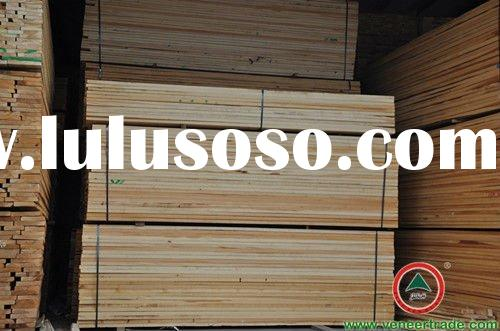 HOT SALE!!! Raw Wood Material Pine Wood