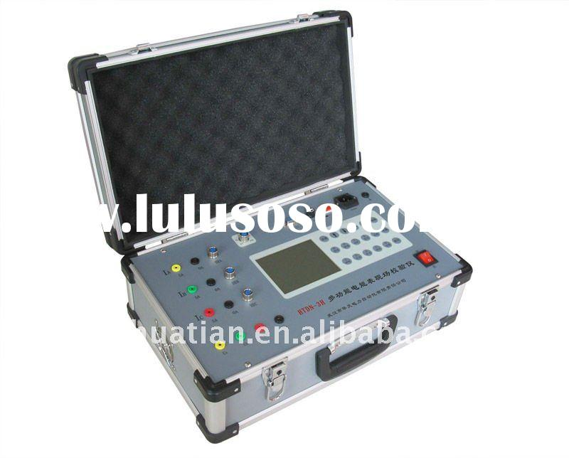 HTDN-3H Multi-functional Electric Energy Meter Field Calibrator