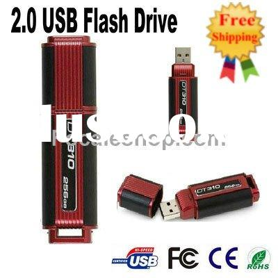 Hard disk external 310 256GB Flash Drive