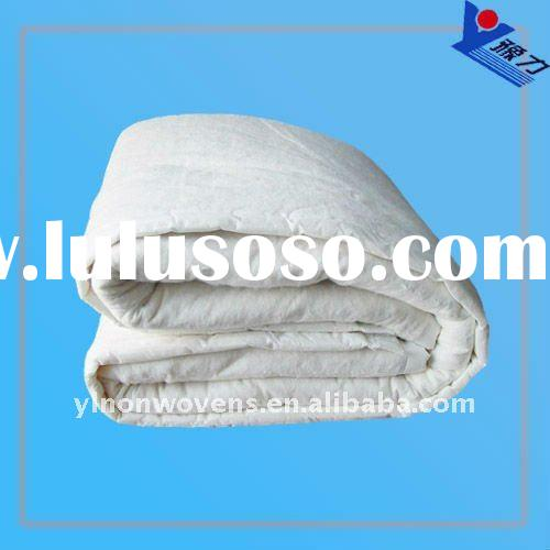 Healthy polyester cotton quilt of home textile