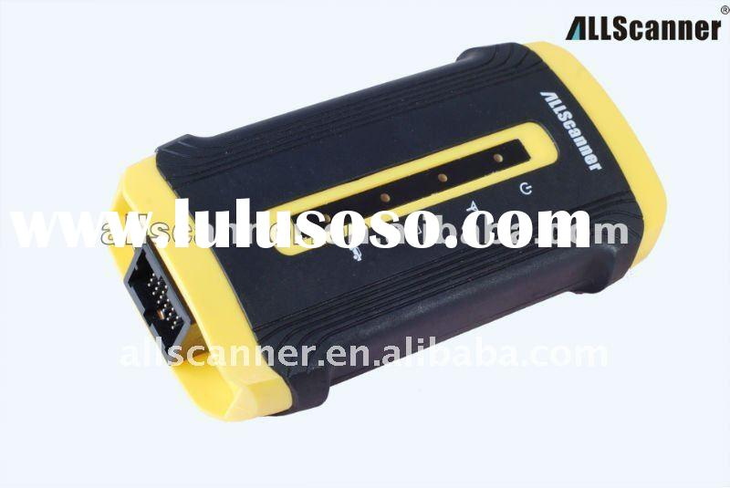 Heavy Duty Truck diagnostic tool of All scanner VCX HD