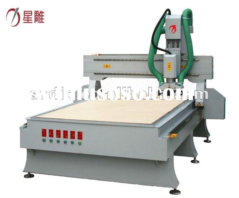 High speed wood cnc milling machine SD-1325
