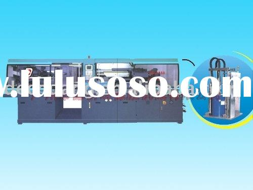 Horizontal liquid silicon rubber(lsr) injection molding machine,baby nipple making machine(DCJ-160)
