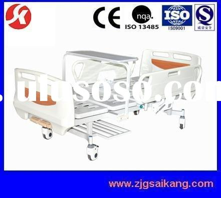Hospital Bed, ICU hospital bed, Commercial Furniture, Hospital ICU Equipment