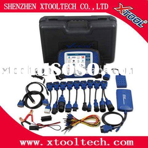 Hot Sale! PS2 heavy duty truck diagnostic scanner