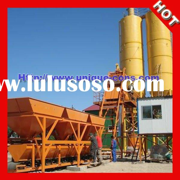 Hot Sell Excellent Precast Concrete Mixing Plant