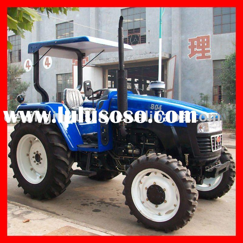 Hot sale Professional tractor dealers