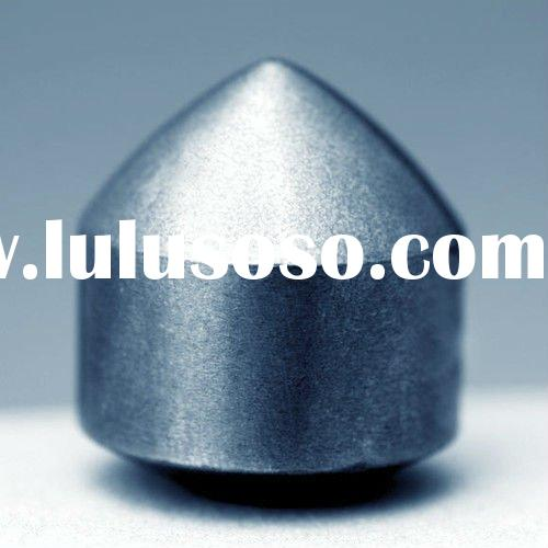 ISO Certificate Tungsten Carbide Buttons Tips