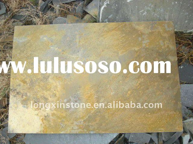 Imported natural stone walkways tiles