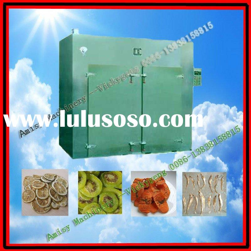 Industrial Drying machine for Food, Fruit,Vegetable (0086-13838158815)
