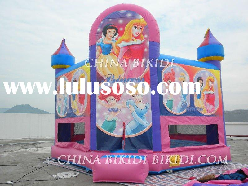 Inflatable Jumping Balloons, Best Price with High Quality
