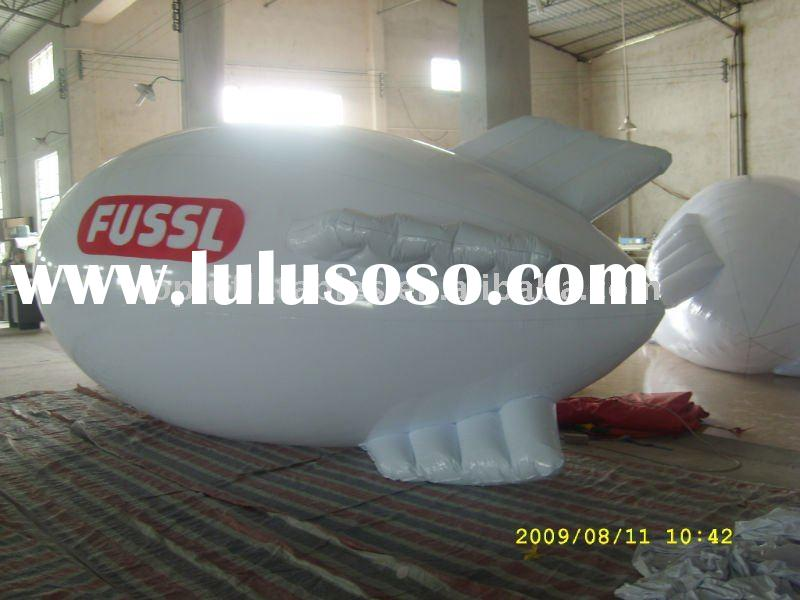 Inflatable balloon,TP-C3-0020,advertising balloon, helium balloon,ground balloon,fish balloon