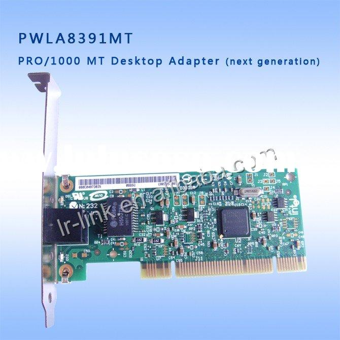 Drivers for Intel EtherExpress PRO/ Mobile PC Card 16 Adapter