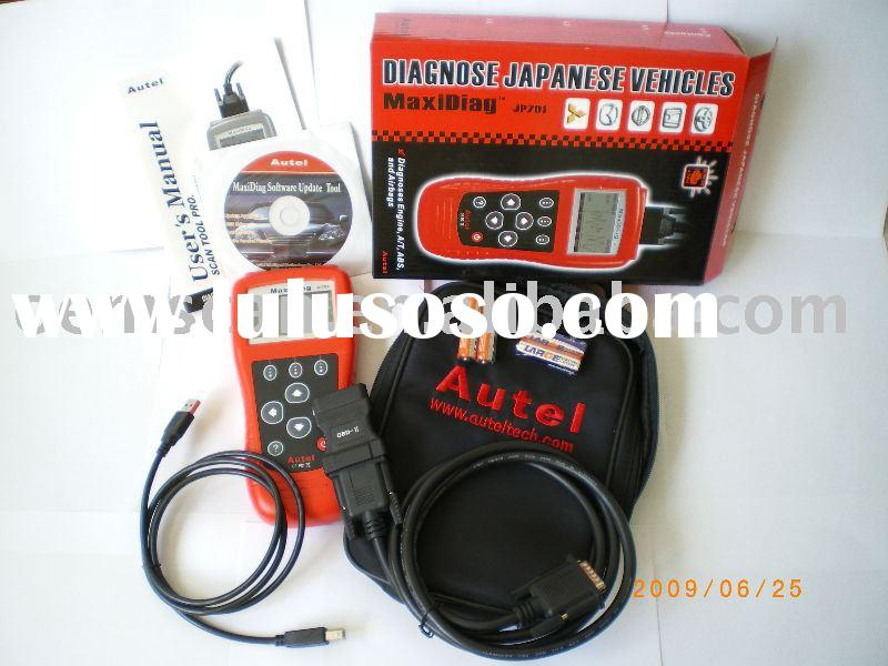 JP701 auto diagnostic tool for Japanese cars