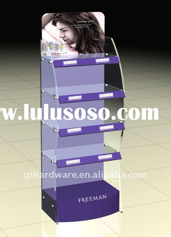 Jewelry Display Stand & Display Boxes, Acrylic Showcase