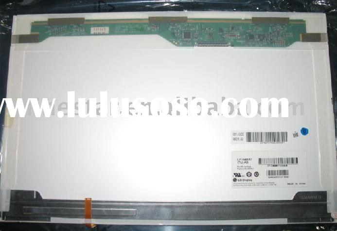 LCD Screen Panel LP154WX7-TLA1 used on Dell1537/1536