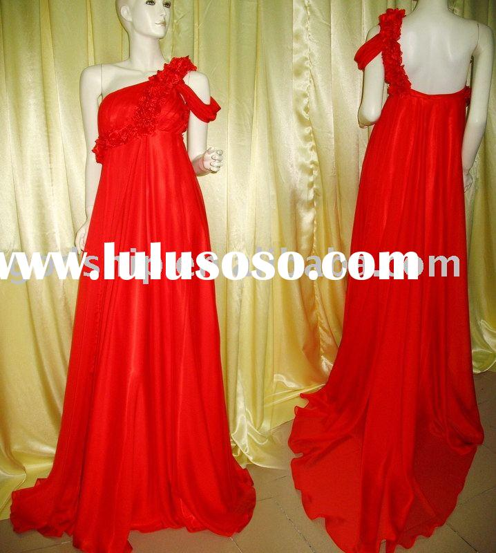 Ladies' Evening Dress Formal Evening Dress