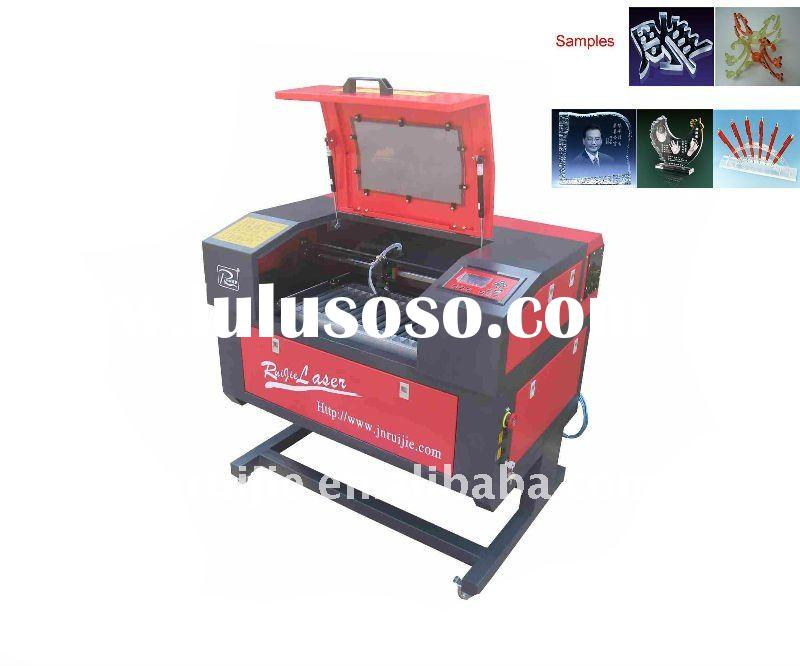 Laser Cutting Machine/M Series Mini and Desktop Laser Engraving Machine(RJ5030)