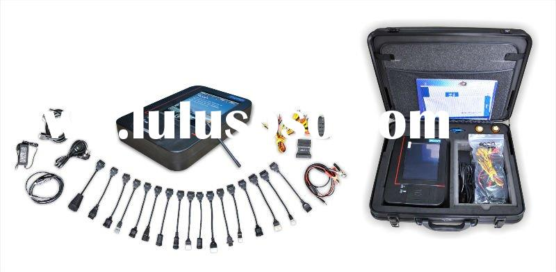 Latest Software F3-G heavy duty trucks + car diagnostic kit ( high quality low price)