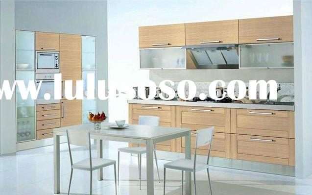 Light Colored Wood Kitchen Cabinets Light Color Wood Veneer Small