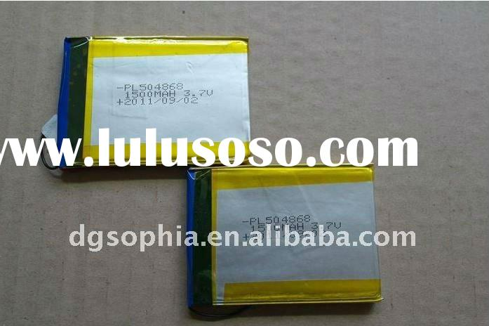 Lithium battery for EV,e-bike,GPS,PMP,PowerBank, UPS,Touch Tablet,RC helicopter,RC Car
