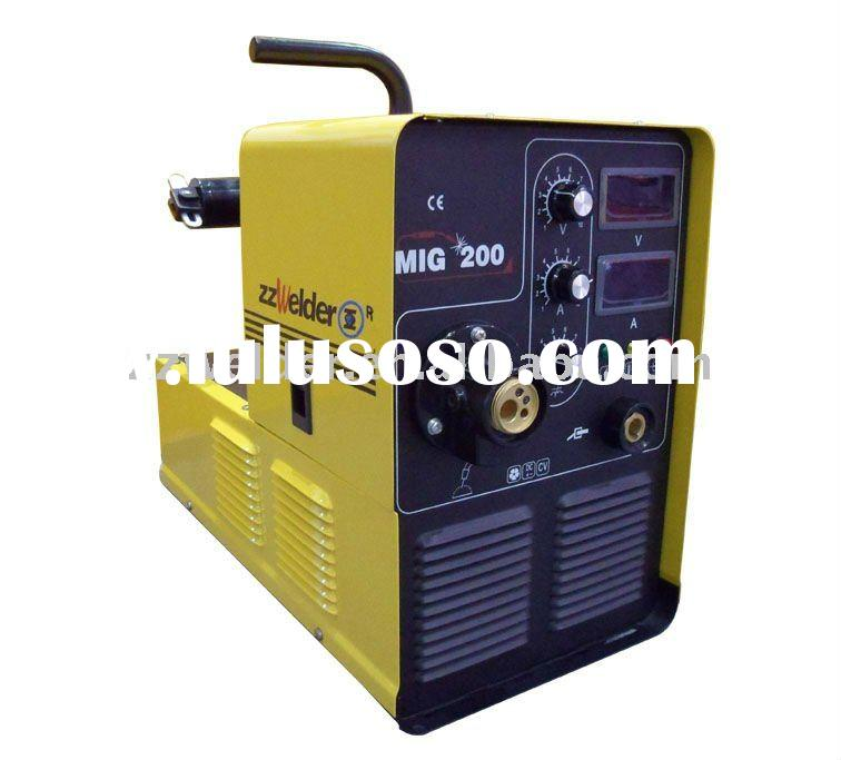 MIG-200 Inverter CO2 Gas-shield Welding Machine