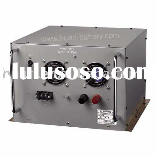 Marine Power Supply(AC/DC) PR-850 for marine equipment